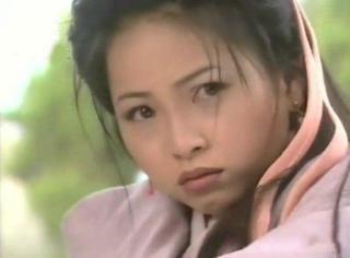 刘玉翠当年美cry,和张卫健是CP始祖