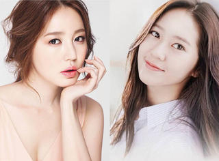 画裸妆6大技巧,学完你也是韩剧女主角