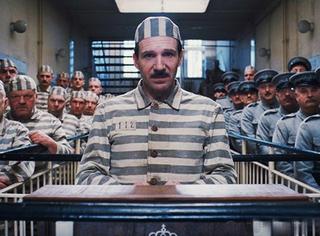囚犯服文化 | 浑身上下被条纹笼罩