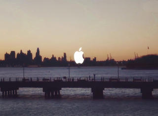 2007年~2014年,历代iPhone 广告合集,你用过哪个?