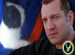 好莱坞男演员一气之下吃了前女友的宠物兔,被判三年