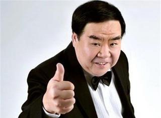 香港影帝郑则仕:人生大起大落  心疼他的同时我更佩服他