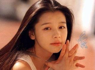 """徐若瑄:青春期特别长的""""休眠""""少女"""