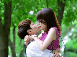 虐虐更健康 看看那些韩剧中伤害值一万点的吻戏