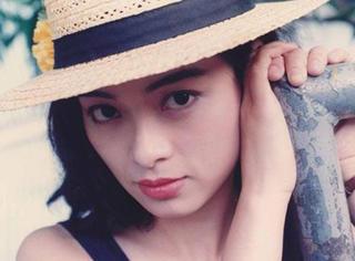 她的名字和刘嘉玲只有一字之差,命运却有天壤之别凄惨至极