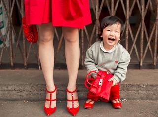 有了这双鞋,请你随便搭!