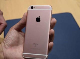 苹果发布会|关于新的iPhone 6s,你只需要知道这6点就够了!
