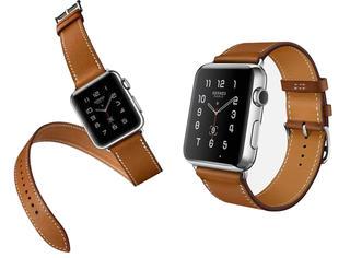 Apple Watch出爱马仕款 真真儿的逼格满满!