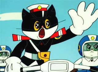 """""""黑猫警长""""之父去世,为什么说时代辜负了他"""