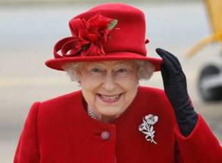 """超长待机,快叫我""""在位最长的""""女王大人"""