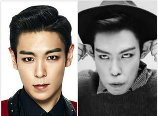 """这个韩国最帅男爱豆简直""""丑""""哭了!"""