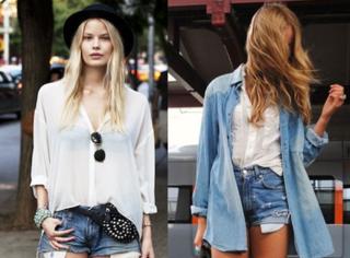 秋天买衣服,就买这6件最流行的!