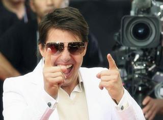 他可能是好莱坞最疯狂的明星