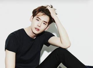 今天他生日 | 李钟硕:你的少女心可曾为他蠢蠢欲动?