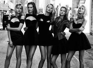 女人一生一定要有一件小黑裙!你都有了吗?