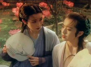 《青蛇》:半生误我是痴情丨王祖贤与张曼玉