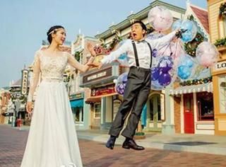 王祖蓝:我的老婆走得了红毯,入得了厨房!