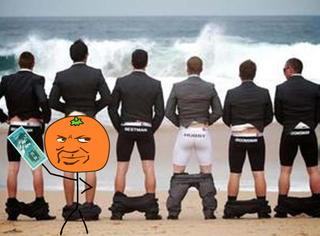 橘子视频 |  搞笑NG动作~乃们外国人真会玩哈哈
