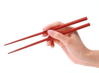 测一测 | 拿筷子姿势透露你的性格类型