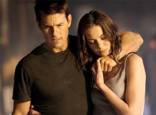 影向标:《碟中谍5》近期最受好评的大片