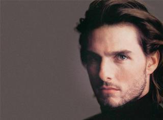 他是这时代最后的电影巨星 漂亮得不像实力派