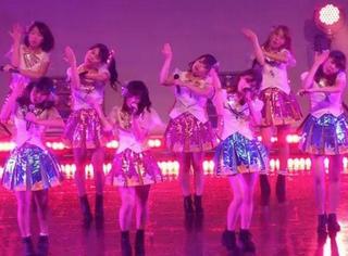 日本女大学生的偶像决赛