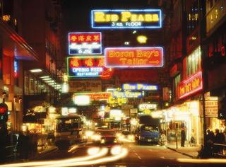 港怂|香港潮流影响我们的那些年