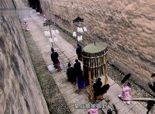 于正剧里的长廊,居然走过了baby、杨幂、赵丽颖这么多人!