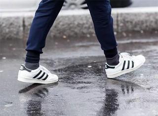 除了Stan Smith 你的小白鞋还有很多选择