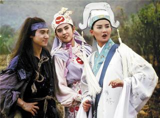 这是在韩国最受欢迎的12位中国影坛巨星