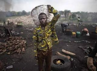 走近世界上最贫困的五个国家