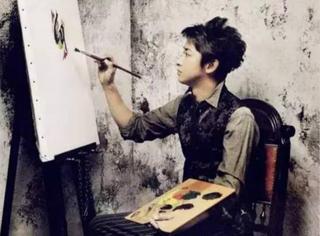 他才是日本人的超级偶像,跨界艺术家——大野智!