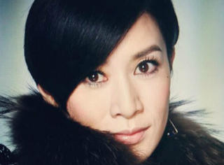 """她有颜值有演技被称""""小刘嘉玲"""",幼年丧父拼命工作孝心让人流泪"""
