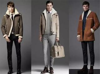 MEN | 今年秋冬必入的5件单品