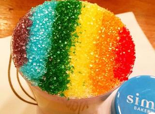 深夜发吃 | 彩虹美味好心情,让你一口一口吃掉忧愁
