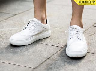 换季时节,选对鞋子也是重要一门功课!