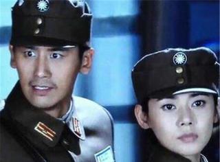 """韩国""""女神""""恋上中国男星,我们真扳回一局?看看男星背景要哭了"""