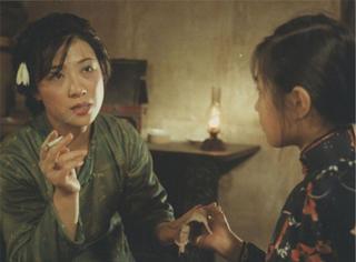 中国最严厉的电影审查出现在什么时候?