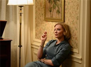 科普丨布兰切特的蕾丝边电影《卡罗尔》是怎么一回事?