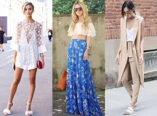 你们真的不要把大牌时尚编辑的话太当真!