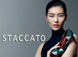 刘雯告诉你,这才是最夯够创意的气质美鞋!