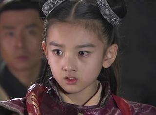 记得《宝莲灯》里的小哪吒吗?张柏芝和刘亦菲的合体简直美炸了