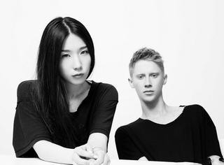 刘雯和雎晓雯都专程捧场的中国设计师是......