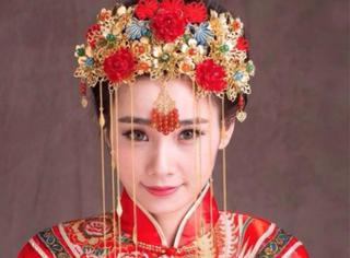 世界各国新娘,哪个最美?