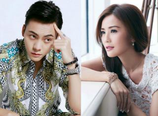 陈伟霆&阿Sa:既然曾经在一起,也要勇敢说再见