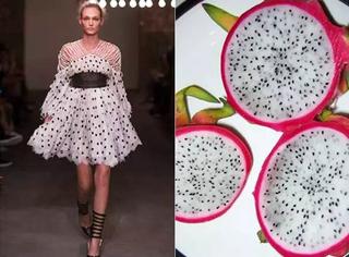 十张图让你秒懂春夏时装周最江郎才尽的灵感!