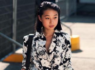 为什么奢侈品牌都抢着赞助衣服给一个其貌不扬的大学生穿?