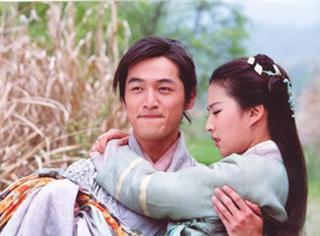 刘亦菲祝福胡歌生日,粉丝说你这样会让我越来越不喜欢……