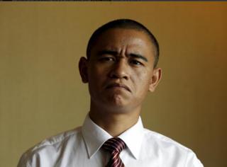 """中国版""""奥巴马""""走红,睁大眼睛看清楚了!"""
