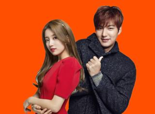 从秀智、李敏镐聊聊,为什么韩国情侣大都逃不过两年魔咒?